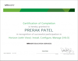 vmware_certification
